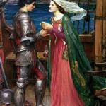 With examples like Tristan and isolde, no wonder we're mixed up about consent.