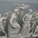 800px-Reconstruction_of_the_east_pediment_of_the_Parthenon_2