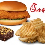 I Really Want Some Chick-Fil-A Right Now (Or A Political Pagan Lent)
