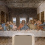 Ten Facts About DaVinci's Last Supper on Maundy Thursday