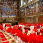 This Papal Conclave Will Not Address the Single Most Important Issue: Celibacy