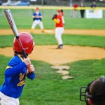 Watching Your Kids Fail: What Baseball is Teaching Me About Parenting