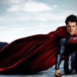 """Man of Steel"": Not the familiar Superman (fan)fare"
