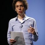 The Controversy Over Malcolm Gladwell's New Book