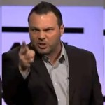 "Mark Driscoll's ""Pansy-Post"": Jonathan Merritt Gives Non-Violence a Platform to Resist the Macho-Gospel"