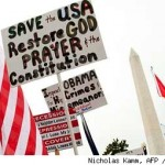 The Tea Party As Religion