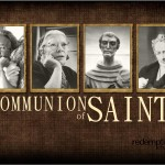 The Communion of Saints ID