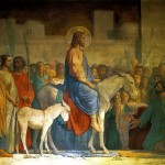 Lent 6A, Palm Sunday: John 19:12-19 – Powerful / Not-Powerful