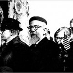 Justice is Not Important For It's Own Sake: Abraham Joshua Heschel on Social Justice