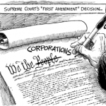 Corporations Aren't People, Money Isn't Speech: Citizens United & the Heresy of Corporate Personhood