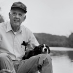 Wendell Berry on What It Means to Be an Author