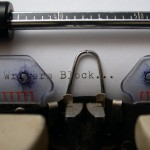 Ten Ways to Beat Writer's Block