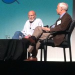 Resident Aliens 25 Years Later: Stanley Hauerwas & William Willimon at Duke's 2014 Convocation
