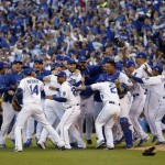 The Spiritual Significance of Royals Baseball: Patience, & Royals Fever