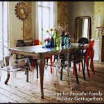 7 Tips for Peaceful Family Holiday Get-togethers