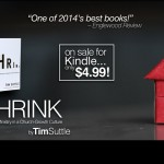 Shrink On Sale for $4.99 Now thru April 5th