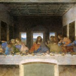 10 Stunning Facts About Davinci's Last Supper for Maundy Thursday