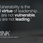 4 Mistakes Leaders Make While Trying to Avoid Vulnerability