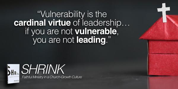 Shrink.vulnerability