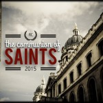 Who's the Everyday Saint In Your Life?: A Sermon for All Saints Day