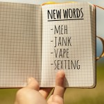 New Dictionary Words for 2015: An A-Z Snapshot