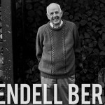 The First Word of 2016 Goes to Wendell Berry