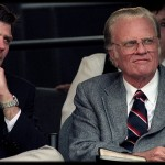 Franklin Graham and the Pain of Being the Son of a Great Father