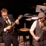 Is That God Or Peyton Manning? I Cannot Tell: Chris Thile's Omahallelujah!