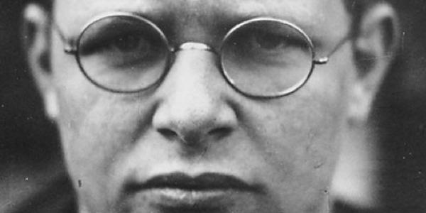 Dietrich Bonhoeffer on Worry, Violence & Loving Our Enemies