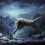 felidae__the_puma__puma_concolor__by_blackmystica-d7wnuyh