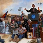 Jon McNaughton, the Obama Era's Most Significant Artist