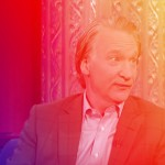 Bill Maher is Like an Awkward Parody of Atheist Beliefs