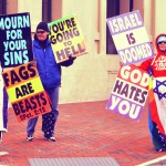 Finding Hope From The Westboro Baptist Church