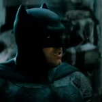 Batman vs Superman (The Gods Are Fighting)