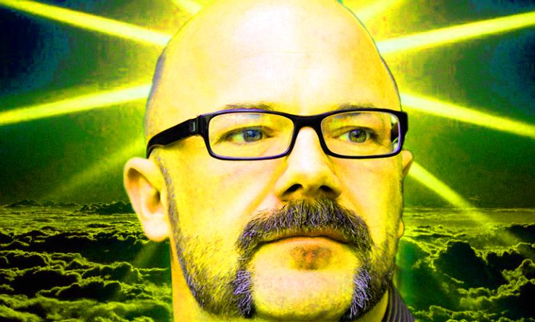 Andrew Sullivan on God, Doubt, and Organized Religion