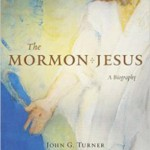 Review: The Mormon Jesus