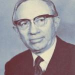 Gordon B. Hinckley, Gun Control Advocate
