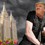 Trump's Threat to Mormons