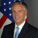 What Vox got wrong about Jon Huntsman