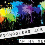 Guest Post at Homeschooler's Anonymous