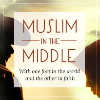Muslim in the Middle