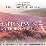 Oprah and Deepak Chopra Meditation Experience Review