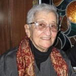 Groundbreaking female animator, and one of my spiritual anchors: Tissa David (1921-2012)