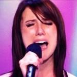 Jillian Jensen brings bullying center stage on The X Factor