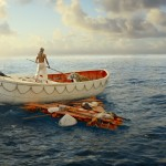 Life of Pi: A 3-D delight that stays on course