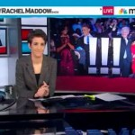 A plea to the right, from Rachel Maddow and me