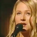 A beautiful rendition of Ave Maria sung by Jewel