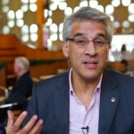 Britain's Leading Evangelical Steve Chalke Endorses Same-sex Unions and More [VIDEO]