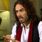 Russell Brand and reality-based dialogue [VIDEO]