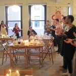 From Dinner Church to Neighborhood Hub, Building Community Through Working Side by Side